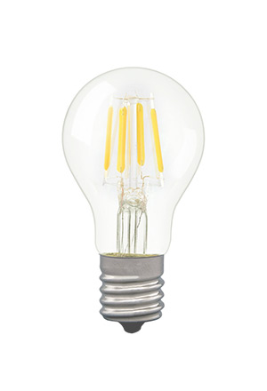 LED FILAMENT BULB -MINI-