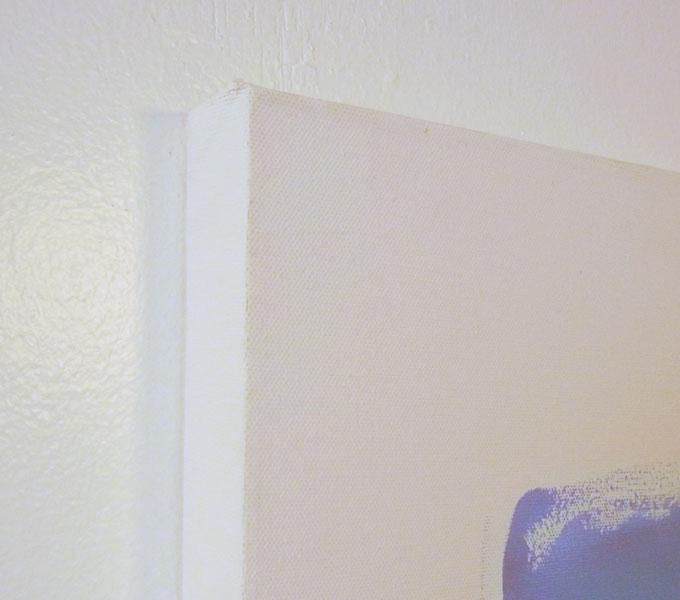 Canvas 厚み