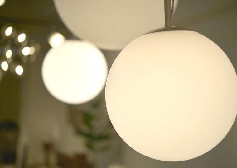LEDボローゾ ペンダントランプ