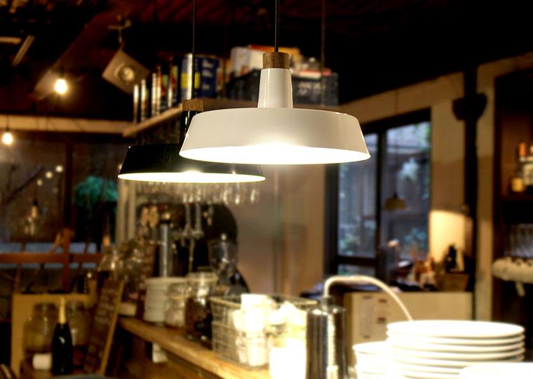 LED パデラ ペンダントランプ