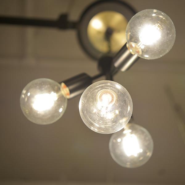 LED Mareno pendant lamp